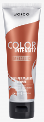 Интензивен пигмент бронз - Joico Vero K-Pak Color Intensity Semi-Permanent Color Bronze118 мл