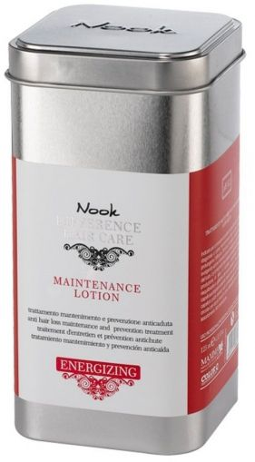 Лосион против косопад - Nook Energizing Maintenance Lotion 125 мл