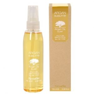 Арганов Елексир Farmavita professional Argan Sublime 100ml