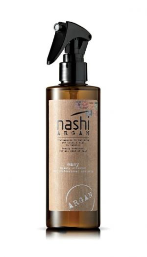 Nashi Argan Easy Beauty Extender - Активатор за реконструкция на косата 250мл.