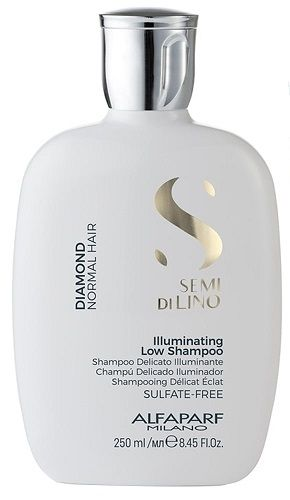 Шампоан за блясък - Alfaparf Illuminating Diamond Shampoo 250 мл.