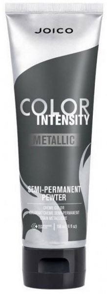 Интензивен пигмент олово - Joico Vero K-Pak Color Intensity Semi-Permanent Color Pewter 118 мл