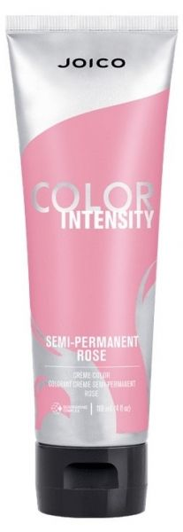 Интензивен пигмент роза - Joico Vero K-Pak Color Intensity Semi-Permanent Color Pewter Rose 118 мл