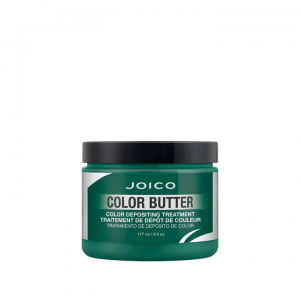 Оцветяваща маска зелено - Joico Color Butter Green 177 мл